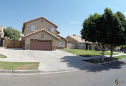 Photo of 2484 WENSLEY AVE, El Centro, CA 92243 (MLS # 18363056IC)