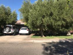 Photo of 1208 PRIMAVERA DR, Calexico, CA 92231 (MLS # 18365098IC)