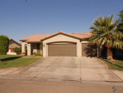 Photo of 1276 ZIRCON CT, Calexico, CA 92231 (MLS # 18366066IC)
