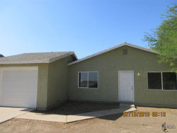 Photo of 1779 EL CENTRO ST, Seeley, CA 92273 (MLS # 18367148IC)