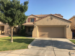 Photo of 625 EMERALD ST, Imperial, CA 92251 (MLS # 18372438IC)