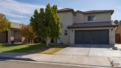 Photo of 2230 SENDERO ST, Calexico, CA 92231 (MLS # 18379888IC)