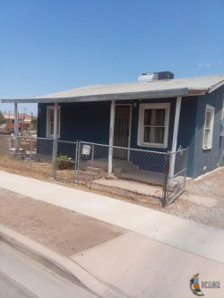 Photo of 207 NEW ST, El Centro, CA 92243 (MLS # 18380194IC)