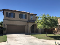 Photo of 673 HORIZONTE ST, Imperial, CA 92227 (MLS # 18380910IC)