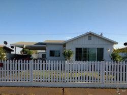 Photo of 317 E BRIGHTON AVE, El Centro, CA 92243 (MLS # 18381656IC)