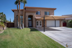 Photo of 2154 JOE ACUNA CT, Calexico, CA 92231 (MLS # 18382512IC)