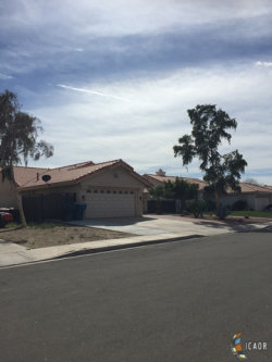 Photo of 588 LARKSPUR LN, Imperial, CA 92251 (MLS # 18383904IC)