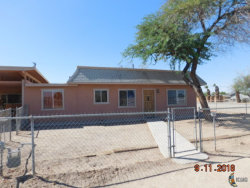 Photo of 201 E 1ST ST, Niland, CA 92257 (MLS # 18385054IC)