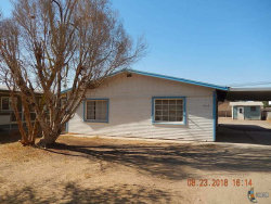 Photo of 1808 W MAIN, Seeley, CA 92273 (MLS # 18385416IC)