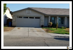 Photo of 310 MORONGO DR, Imperial, CA 92251 (MLS # 18386066IC)