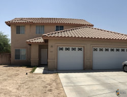 Photo of 247 JOSH CT, Imperial, CA 92251 (MLS # 18387656IC)