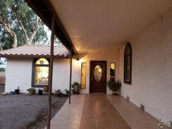 Photo of 2039 LOW RD, El Centro, CA 92243 (MLS # 18389140IC)