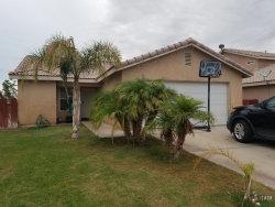 Photo of 1317 WILSON CT, Calexico, CA 92231 (MLS # 18391516IC)