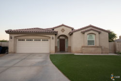 Photo of 2449 OHARE AVE, Imperial, CA 92251 (MLS # 18391772IC)
