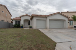 Photo of 616 SILVERWOOD ST, Imperial, CA 92251 (MLS # 18392456IC)
