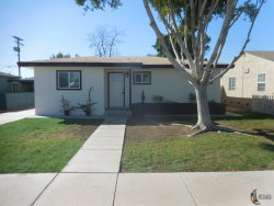 Photo of 1401 W EUCLID AVE, El Centro, CA 92243 (MLS # 18395352IC)
