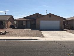 Photo of 425 E ALEXANDRIA ST, Calipatria, CA 92233 (MLS # 18396160IC)