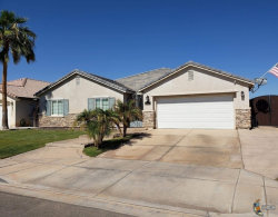 Photo of 813 E 2ND ST, Imperial, CA 92251 (MLS # 18397008IC)
