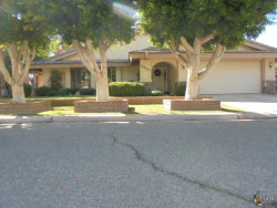 Photo of 2025 FAIRWAY DR, Holtville, CA 92250 (MLS # 18397334IC)