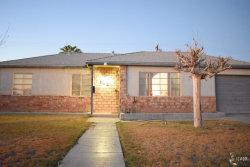 Photo of 542 1850 W M AURORA DR, El Centro, CA 92243 (MLS # 18398036IC)