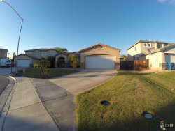 Photo of 147 W TYLER PL, Brawley, CA 92227 (MLS # 18398870IC)