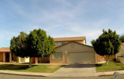 Photo of 836 ASH AVE, Holtville, CA 92250 (MLS # 18399602IC)