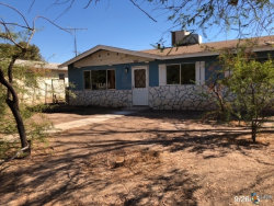Photo of 1823 W MAIN, Seeley, CA 92273 (MLS # 18399608IC)