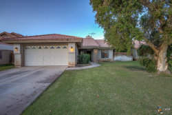 Photo of 627 LILAC LN, Imperial, CA 92251 (MLS # 18401428IC)