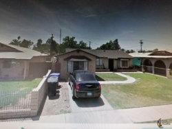 Photo of 645 VINE ST, El Centro, CA 92243 (MLS # 18404810IC)