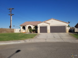 Photo of 980 A MONGE CT, Calexico, CA 92231 (MLS # 18404898IC)