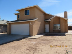Photo of 406 ARROYO SECO LN, Imperial, CA 92251 (MLS # 18405312IC)
