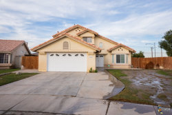 Photo of 603 WISTERIA CT, Imperial, CA 92251 (MLS # 18409462IC)