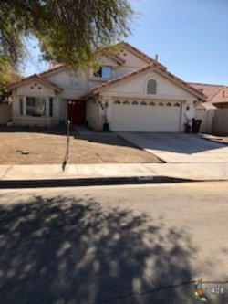 Photo of 590 WILD ROSE LN, Imperial, CA 92251 (MLS # 18411414IC)