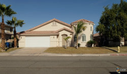 Photo of 252 FONZIE AVE, Imperial, CA 92251 (MLS # 18412554IC)