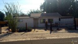 Photo of 85 PALO VERDE AVE, Ocotillo, CA 92259 (MLS # 18413966IC)