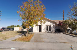Photo of 151 SUNSET DR, Imperial, CA 92251 (MLS # 18414082IC)