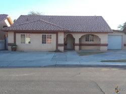 Photo of 1190 PASEO LOS REYES, Calexico, CA 92243 (MLS # 19418410IC)