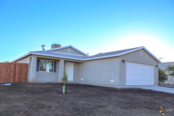 Photo of 305 W HOLT AVE, El Centro, CA 92243 (MLS # 19418948IC)