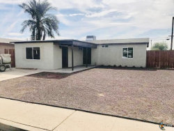 Photo of 604 LINCOLN ST, Calexico, CA 92231 (MLS # 19421328IC)