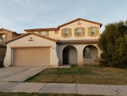 Photo of 1040 MOUNTAINVIEW AVE, El Centro, CA 92243 (MLS # 19425520IC)