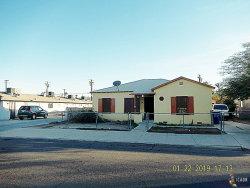 Photo of 731 PARK AVE, El Centro, CA 92243 (MLS # 19426806IC)