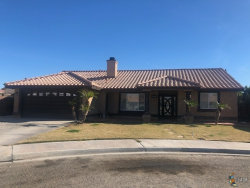 Photo of 1264 AGATE CT, Calexico, CA 92231 (MLS # 19427490IC)