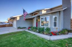 Photo of 2191 HAMILTON AVE, El Centro, CA 92243 (MLS # 19428334IC)