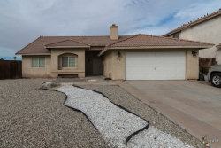 Photo of 289 MUSTANG CT, Imperial, CA 92251 (MLS # 19430476IC)