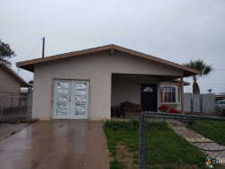 Photo of 231 E CHURCH ST, Calipatria, CA 92233 (MLS # 19430492IC)