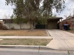 Photo of 565 OCOTILLO DR, El Centro, CA 92243 (MLS # 19433930IC)