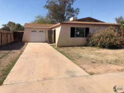 Photo of 1270 N WATERMAN AVE, El Centro, CA 92243 (MLS # 19434162IC)