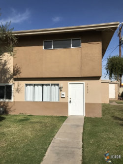 Photo of 1722 S 4TH ST, El Centro, CA 92243 (MLS # 19434502IC)