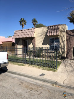 Photo of 205 LOPEZ CT, Calexico, CA 92231 (MLS # 19436360IC)