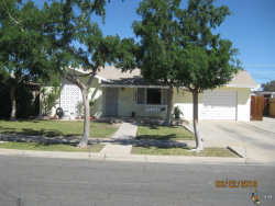 Photo of 1612 DESERT GARDENS DR, El Centro, CA 92243 (MLS # 19447072IC)